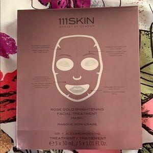 111SKIN masks (5 masks)